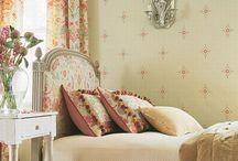 Bedroom Ideas / by Diana Jones