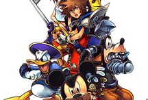 Kingdom Hearts!!!!