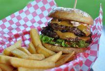 Burger / Die besten Burger von BBQPit.de