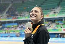 Gold Medalist Swimmer Sophie Pasco's Very Inspirational Story
