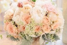 Ivory Gold and Mint Bouquet Ideas