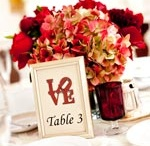 Name & Table Cards Ideas