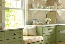 home interiors and design