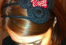 Disney Crochet / by Lindsey Sturman