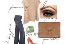 fashion apparel / by Leanne Velazco