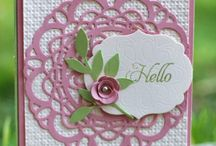 cards / by Sherrie Martin