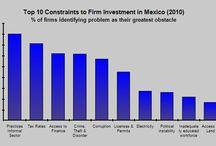 Organismos-Agencies MEXICO