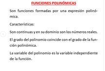 4 eso funciones elementales