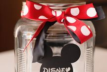 Disney Vacations!! / by Christina Stafford