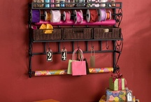 Home Organization / by Holly Michalchuk