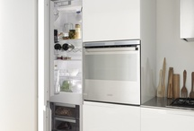 Kitchens / Beautiful Italian kitchens now available through our company.