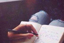 Writing and Such