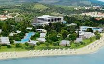 Ikos and Sani resorts in Greece / Reviews and pictures of the luxury 5* Ikos and Sani resorts in Halkidiki Greece. Ikos Olivia has recently been voted the best All Inclusive Hotel in Europe by Trip Advisor.