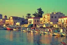 Aegina / Greek Islands - Argo-Saronic