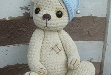 Medvídci ( teddy bears)