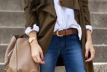 Woman Style ❤️❤️ / You can find anything styles that you want
