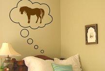 paarden kamers