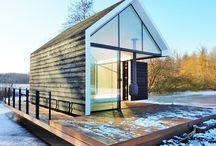 Architektur,Gartenhäuser