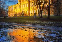 Stockholm / My photos of Stockholm, Sweden