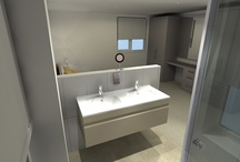 Bathroom CAD Designs / Various CAD designs we have produced with Virtual Worlds over the last 3 years or so...