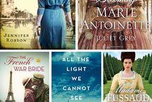 Historialliset romaanit