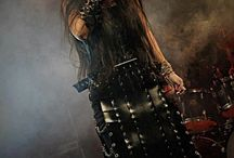 Metal / musica