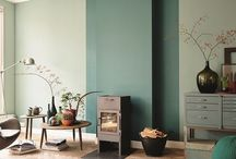 Interieur - Painting - Walls
