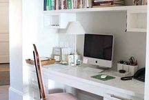 Office / by Wendy Plybon