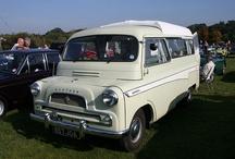 Car - Bedford