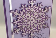 Stampin Up! - Flurry