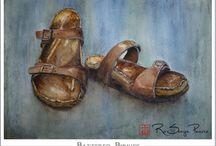 RaSonya Pearce Art / Artwork by RaSonya Pearce