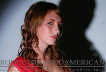 Studio shooting con Ceci / Con un look entre suave y sexy te compartimos estas imagenes