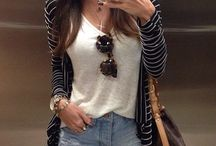 Look despojado
