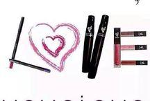Maquillage, Vêtement et Accessoires