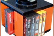 Nostalgic gadgets