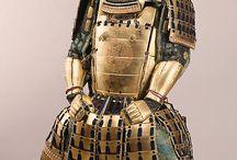 Japanese Arms/Armor