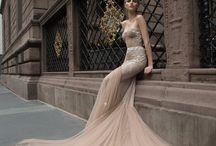 Hochzeitskleiderkollektionen / Umsetzung