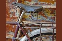 Urban biker / Ciclismo urbano