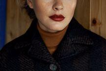 Autumn make up 2013  / Make upn