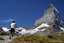 Hiking & Running
