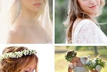 Wedding - Floral Crown
