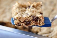 Baking Recipes / Baking Recipes - Cookies, bars, cakes, muffins