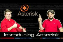 Introducing Asterisk Phone Systems from the VoIP Guys / Introducing Asterisk is a step by step guide to Asterisk phone systems, the world's most popular OpenSource IP PBX software.