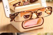 Folder n Case Hp