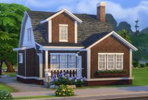 case The sims 4