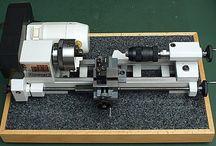 Maszyny,Tokarki,Frezarki, Urządzenia 3D
