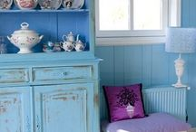 dressers hutch display