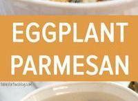 Egg Plant Recipes