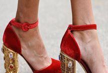 Shoes ❤️ / Shoes