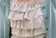 To wear / by Ashlie Oestreich